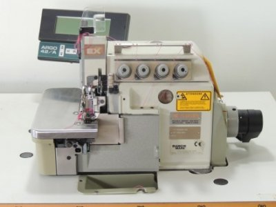 Pegasus EX 5214-03  usata Macchine per cucire