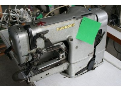 used Durkopp Adler 570-124211 - Sewing
