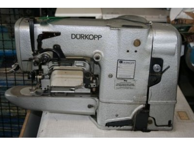 used Durkopp Adler 570 - Sewing