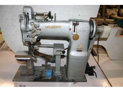 used Durkopp Adler 697-153 - Sewing