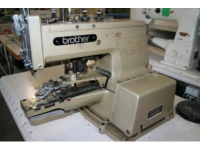 used Brother 916 - Sewing