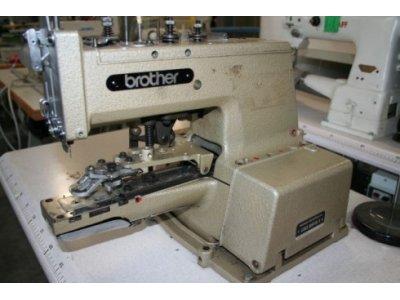 Brother 916 usata Macchine per cucire