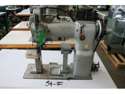 used Durkopp Adler 697-103 - Sewing