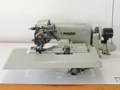 used Maier 252-12 - Sewing