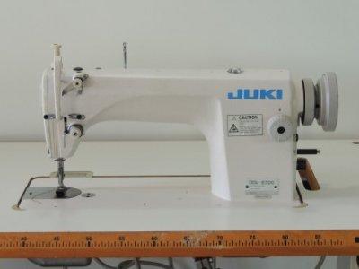 used Juki 8700 Puntino - Sewing