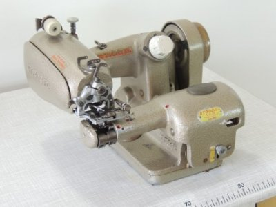 used Strobel 45-260 - Sewing