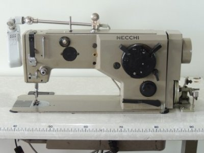 used Necchi 780 - Sewing