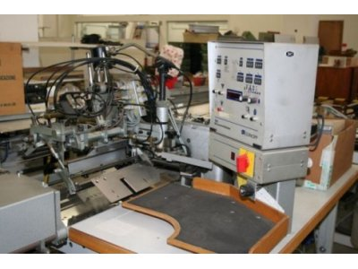 used Durkopp Adler 745-7-22 - Sewing