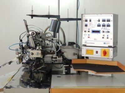 Durkopp Adler 745-5-21  usata Macchine per cucire