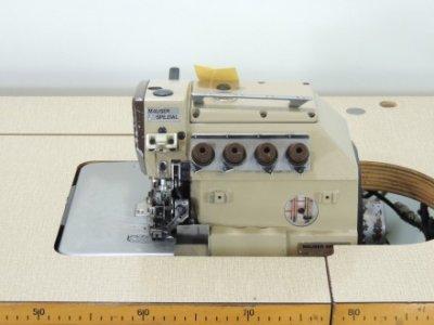 Mauser Spezial 2016 usata Macchine per cucire