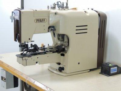 Pfaff 3306-7 usata Macchine per cucire