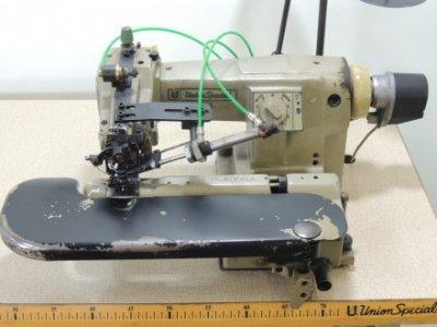 Lewis Union Special 37500-8 usata Macchine per cucire