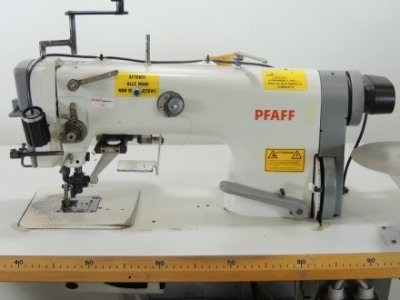 used Pfaff 481-731-900-910-911 - Sewing