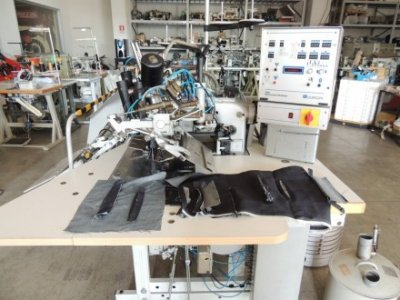 used Durkopp Adler 745-7-21 - Products wanted