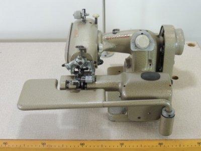 used Strobel 45-123 - Sewing