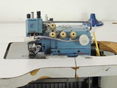 used Yamato ZF 1500 - C5DA - Sewing