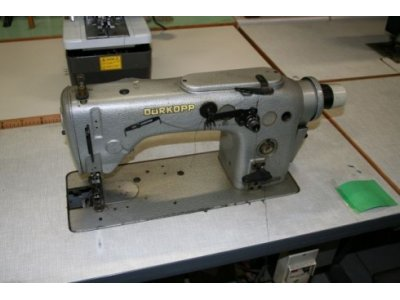 used Durkopp Adler 929-14184 - Sewing
