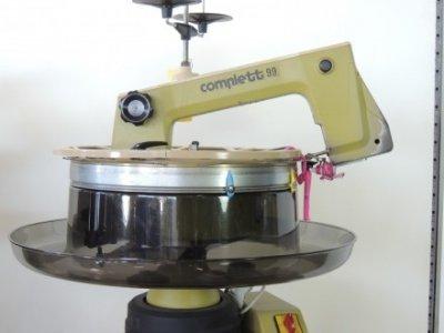 Conti Complett Conti Complett 99  usata Macchine per cucire