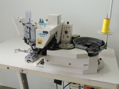 used Juki MB-373 N BR10 - Products wanted