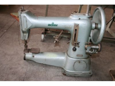 used Durkopp Adler 105-6 - Sewing