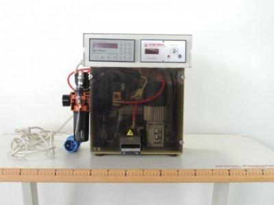 used VIBEMAC tagliafettucce / Passanti - Equipment