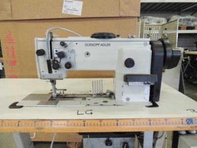used Durkopp Adler 767-LG-73 - Products wanted