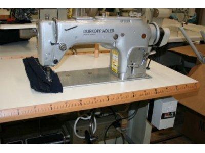 used Durkopp Adler 268-205 Ricostruita // Rebuilt - Sewing