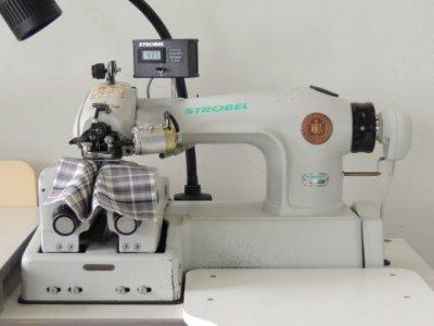 Strobel 123-10 D  usata Macchine che cerchiamo