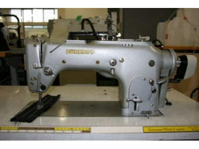 used Durkopp Adler 268-205 - Sewing
