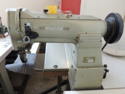 used Altre Marche NEWCOM - CONSEW BT-450-32 - Sewing