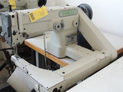 used Altre Marche SIMAC 310 - Products wanted