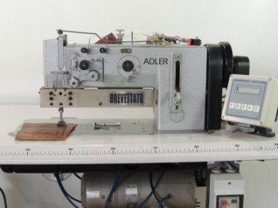 Durkopp Adler 267 Embroidery  usata Macchine che cerchiamo