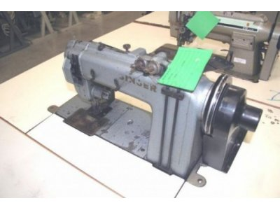 used Singer 300 W 201 - Sewing