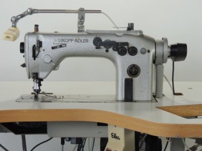 used Durkopp Adler 550-12-12 - Sewing