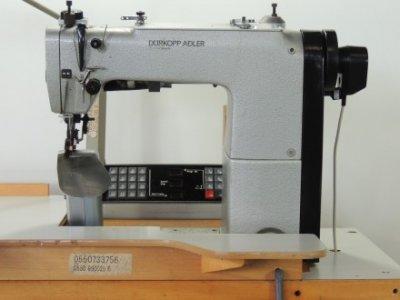 used Durkopp Adler 550-16-3/1 - Sewing