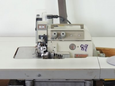used Pegasus EX 2242 - 52 P2 - Sewing