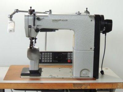 Durkopp Adler 550-16-3 usata Macchine per cucire