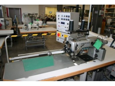 used Durkopp Adler 749-4-5 - Sewing
