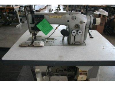 used Durkopp Adler 250-115556 - Sewing