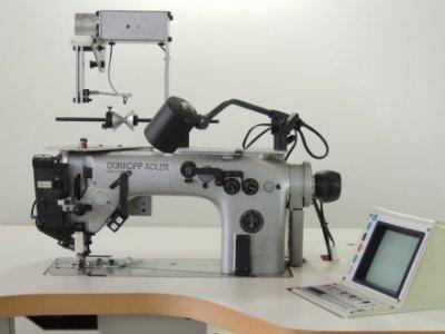 Durkopp Adler 550-12-12 usata Macchine per cucire