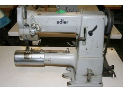 used Durkopp Adler 169-262 - Sewing