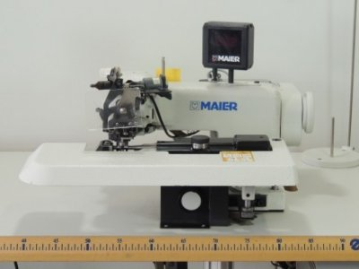 used Maier 352-12-46 D - Products wanted