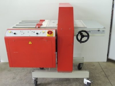 used KAPPA 51 N - Cutting Fusing Ironing
