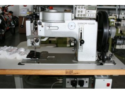 used Durkopp Adler 366-12 - Sewing