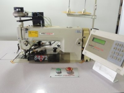 used AMF Reece 84-72 M Autojig - Products wanted