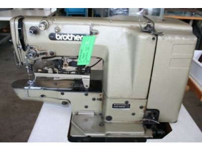 used Brother 432 - Sewing