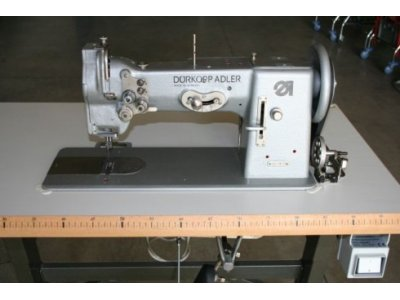 Durkopp Adler 98-1-6  usata Macchine per cucire