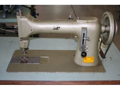 used Durkopp Adler 104-102 - Sewing