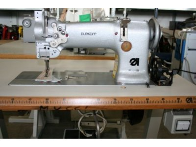 used Durkopp Adler 239 - Sewing
