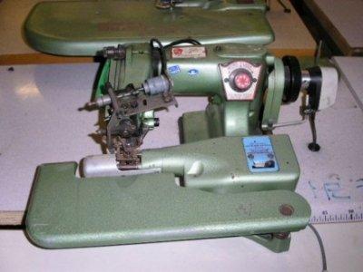 Blindstitch 1118-N usata Macchine per cucire